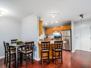 "Photo 7: 305 25 RICHMOND Street in New Westminster: Fraserview NW Condo for sale in ""FRASERVIEW"" : MLS®# R2031459"