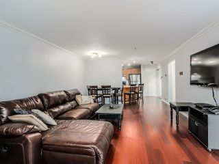"Photo 6: 305 25 RICHMOND Street in New Westminster: Fraserview NW Condo for sale in ""FRASERVIEW"" : MLS®# R2031459"