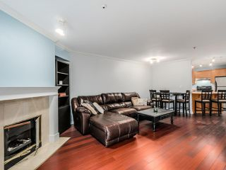 "Photo 5: 305 25 RICHMOND Street in New Westminster: Fraserview NW Condo for sale in ""FRASERVIEW"" : MLS®# R2031459"