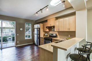 "Photo 4: 18 2978 WHISPER Way in Coquitlam: Westwood Plateau Townhouse for sale in ""WHISPER RIDGE"" : MLS®# R2038558"