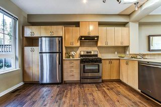 "Photo 3: 18 2978 WHISPER Way in Coquitlam: Westwood Plateau Townhouse for sale in ""WHISPER RIDGE"" : MLS®# R2038558"