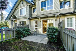 "Photo 15: 18 2978 WHISPER Way in Coquitlam: Westwood Plateau Townhouse for sale in ""WHISPER RIDGE"" : MLS®# R2038558"