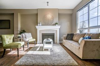 "Photo 2: 18 2978 WHISPER Way in Coquitlam: Westwood Plateau Townhouse for sale in ""WHISPER RIDGE"" : MLS®# R2038558"