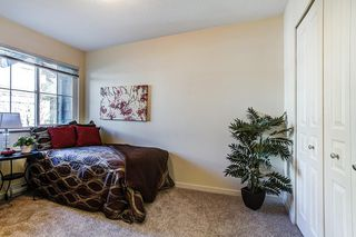 "Photo 11: 18 2978 WHISPER Way in Coquitlam: Westwood Plateau Townhouse for sale in ""WHISPER RIDGE"" : MLS®# R2038558"