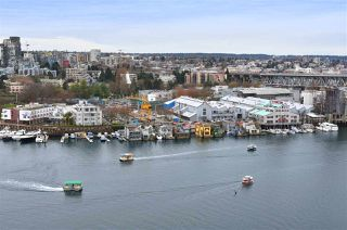 "Photo 17: 1801 1560 HOMER Mews in Vancouver: Yaletown Condo for sale in ""The Erickson"" (Vancouver West)  : MLS®# R2040728"