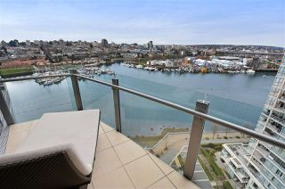 "Photo 13: 1801 1560 HOMER Mews in Vancouver: Yaletown Condo for sale in ""The Erickson"" (Vancouver West)  : MLS®# R2040728"