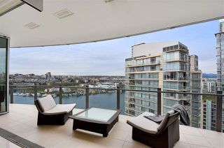 "Photo 12: 1801 1560 HOMER Mews in Vancouver: Yaletown Condo for sale in ""The Erickson"" (Vancouver West)  : MLS®# R2040728"