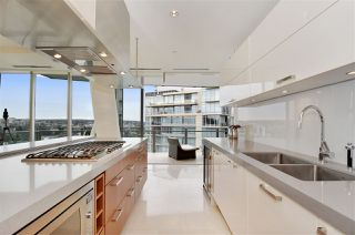 "Photo 6: 1801 1560 HOMER Mews in Vancouver: Yaletown Condo for sale in ""The Erickson"" (Vancouver West)  : MLS®# R2040728"