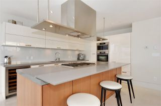 "Photo 5: 1801 1560 HOMER Mews in Vancouver: Yaletown Condo for sale in ""The Erickson"" (Vancouver West)  : MLS®# R2040728"
