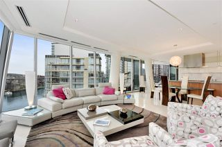 "Photo 3: 1801 1560 HOMER Mews in Vancouver: Yaletown Condo for sale in ""The Erickson"" (Vancouver West)  : MLS®# R2040728"