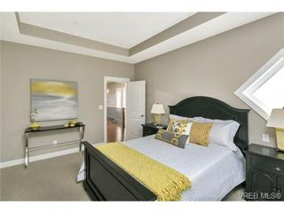 Photo 13: 3 2319 Chilco Rd in VICTORIA: VR Six Mile Row/Townhouse for sale (View Royal)  : MLS®# 728058