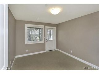 Photo 16: 3 2319 Chilco Road in VICTORIA: VR Six Mile Townhouse for sale (View Royal)  : MLS®# 363465