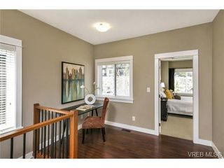 Photo 12: 3 2319 Chilco Road in VICTORIA: VR Six Mile Townhouse for sale (View Royal)  : MLS®# 363465