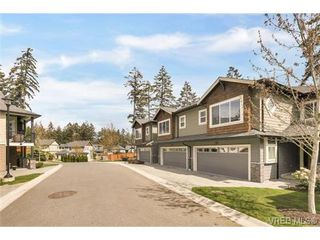 Photo 20: 3 2319 Chilco Road in VICTORIA: VR Six Mile Townhouse for sale (View Royal)  : MLS®# 363465