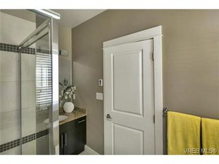 Photo 15: 3 2319 Chilco Road in VICTORIA: VR Six Mile Townhouse for sale (View Royal)  : MLS®# 363465