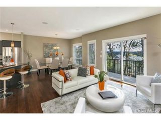 Photo 2: 3 2319 Chilco Road in VICTORIA: VR Six Mile Townhouse for sale (View Royal)  : MLS®# 363465