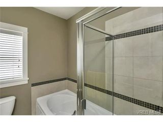 Photo 17: 3 2319 Chilco Road in VICTORIA: VR Six Mile Townhouse for sale (View Royal)  : MLS®# 363465
