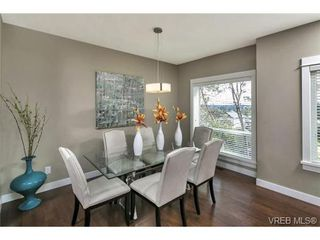 Photo 11: 3 2319 Chilco Rd in VICTORIA: VR Six Mile Row/Townhouse for sale (View Royal)  : MLS®# 728058