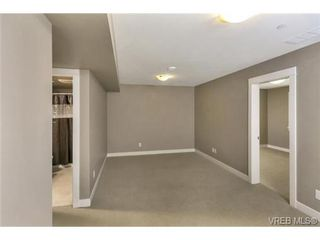 Photo 18: 3 2319 Chilco Road in VICTORIA: VR Six Mile Townhouse for sale (View Royal)  : MLS®# 363465