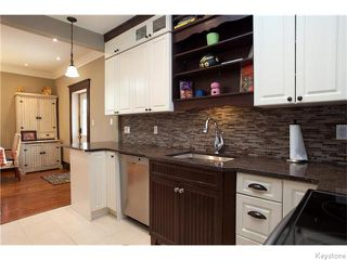 Photo 9: 37 Lawndale Avenue in Winnipeg: St Boniface Residential for sale (South East Winnipeg)  : MLS®# 1611854