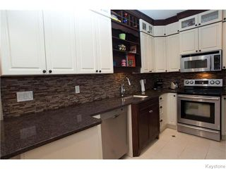 Photo 8: 37 Lawndale Avenue in Winnipeg: St Boniface Residential for sale (South East Winnipeg)  : MLS®# 1611854