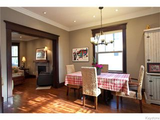 Photo 6: 37 Lawndale Avenue in Winnipeg: St Boniface Residential for sale (South East Winnipeg)  : MLS®# 1611854