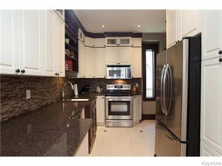 Photo 7: 37 Lawndale Avenue in Winnipeg: St Boniface Residential for sale (South East Winnipeg)  : MLS®# 1611854
