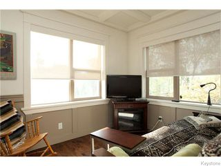 Photo 15: 37 Lawndale Avenue in Winnipeg: St Boniface Residential for sale (South East Winnipeg)  : MLS®# 1611854