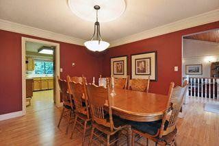Photo 9: 4095 PRAIRIE Street in Abbotsford: Matsqui House for sale : MLS®# R2070498