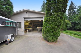 Photo 25: 4095 PRAIRIE Street in Abbotsford: Matsqui House for sale : MLS®# R2070498