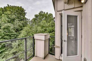 """Photo 18: 404 290 FRANCIS Way in New Westminster: Fraserview NW Condo for sale in """"THE GROVE"""" : MLS®# R2075772"""