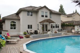 "Photo 16: 21109 44 Avenue in Langley: Brookswood Langley House for sale in ""Cedar Ridge"" : MLS®# R2077121"