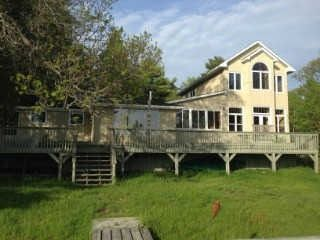 Main Photo: 88 Granite Road in The Archipelago: House (Sidesplit 3) for sale : MLS®# X3530387