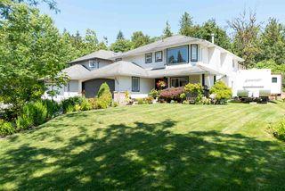 "Photo 1: 9086 214B Street in Langley: Walnut Grove House for sale in ""WALNUT GROVE"" : MLS®# R2087590"