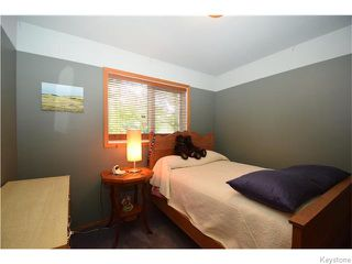 Photo 9: 121 Baltimore Road in Winnipeg: Riverview Residential for sale (1A)  : MLS®# 1621797