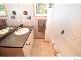 Photo 14: 121 Baltimore Road in Winnipeg: Riverview Residential for sale (1A)  : MLS®# 1621797