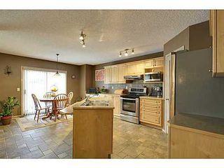 Photo 3: 228 WESTPOINT Gardens SW in Calgary: 2 Storey for sale : MLS®# C3555793