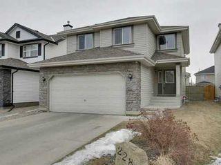 Photo 1: 228 WESTPOINT Gardens SW in Calgary: 2 Storey for sale : MLS®# C3555793