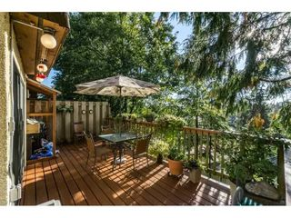 "Photo 17: 823 OLD LILLOOET Road in North Vancouver: Lynnmour Townhouse for sale in ""LYNNMOUR VILLAGE"" : MLS®# R2111027"