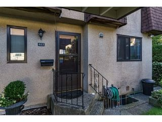 "Photo 2: 823 OLD LILLOOET Road in North Vancouver: Lynnmour Townhouse for sale in ""LYNNMOUR VILLAGE"" : MLS®# R2111027"