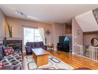 "Photo 4: 22 18181 68TH Avenue in Surrey: Cloverdale BC Townhouse for sale in ""MAGNOLIA"" (Cloverdale)  : MLS®# R2111179"