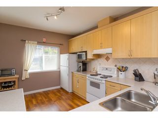 "Photo 6: 22 18181 68TH Avenue in Surrey: Cloverdale BC Townhouse for sale in ""MAGNOLIA"" (Cloverdale)  : MLS®# R2111179"