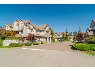 "Photo 2: 22 18181 68TH Avenue in Surrey: Cloverdale BC Townhouse for sale in ""MAGNOLIA"" (Cloverdale)  : MLS®# R2111179"