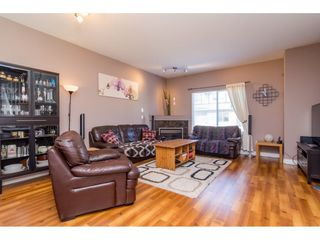 "Photo 3: 22 18181 68TH Avenue in Surrey: Cloverdale BC Townhouse for sale in ""MAGNOLIA"" (Cloverdale)  : MLS®# R2111179"