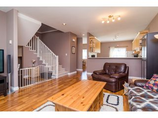 "Photo 5: 22 18181 68TH Avenue in Surrey: Cloverdale BC Townhouse for sale in ""MAGNOLIA"" (Cloverdale)  : MLS®# R2111179"