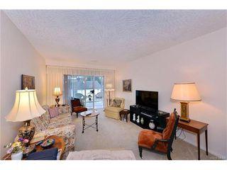 Photo 4: 306 1521 Church Avenue in VICTORIA: SE Cedar Hill Condo Apartment for sale (Saanich East)  : MLS®# 372331