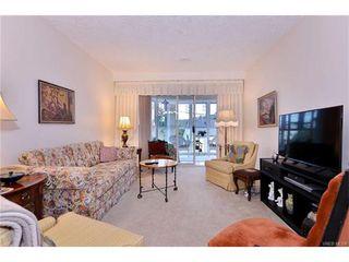 Photo 2: 306 1521 Church Avenue in VICTORIA: SE Cedar Hill Condo Apartment for sale (Saanich East)  : MLS®# 372331
