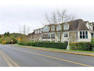 Photo 18: 306 1521 Church Avenue in VICTORIA: SE Cedar Hill Condo Apartment for sale (Saanich East)  : MLS®# 372331