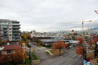 "Photo 12: 609 328 E 11TH Avenue in Vancouver: Mount Pleasant VE Condo for sale in ""Uno"" (Vancouver East)  : MLS®# R2126695"
