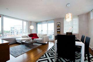 "Photo 6: 609 328 E 11TH Avenue in Vancouver: Mount Pleasant VE Condo for sale in ""Uno"" (Vancouver East)  : MLS®# R2126695"